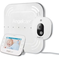 angelcare video movement and sound monitor ac315 feeding