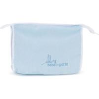 bebedeparis baby toiletries bag blue bath potty