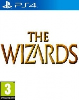 the wizards playstation 4 other game