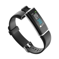 Ntech Veryfit ID130 Fitness Tracker with Heartrate Monitor Blue