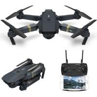 Ntech JY019 RC Mini Pocket 720P HD Drone