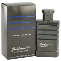 Hugo Boss Baldessarini Secret Mission Eau De Toilette Parallel Import