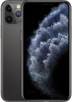 apple iphone 11 pro space cell phone