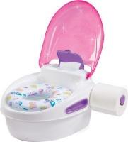 summer step by potty pink bath potty