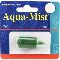 penn plax aqua mist air stone 1 x 25cm