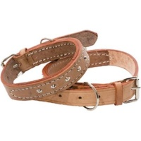 marltons heavy duty studded collar 700mm single unit