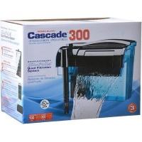 penn plax cascade 300 hang on power filter 1135lhour