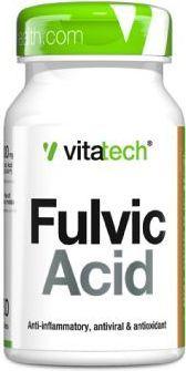 Photo of VITATECH Fulvic Acid 30 Tablets
