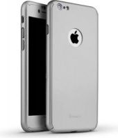 iPaky 360 Iphone 6 Plus Silver