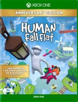 Curve Digital Human Fall Flat Anniversary Edition
