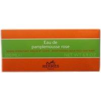 hermes paris eau de pamplemousse rose moisturizing balm shaving