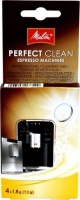 melitta perfect clean espresso machine cleaning tablets other kitchen appliance