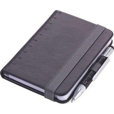 Troika Notepad DIN A7 with Multitasking Ballpoint Pen LILIPAD LILIPUT