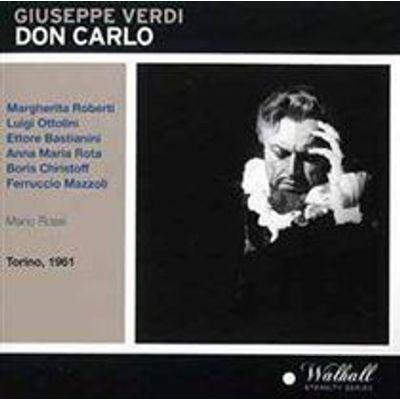Photo of Giuseppe Verdi: Don Carlo