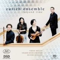 zurich ensemble beyond time sacd super format music cd
