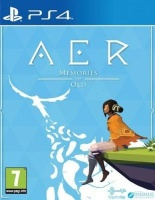 aer memories of old playstation 4 other game