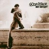 godfather cd imported
