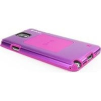 capdase alumor shell case for samsung galaxy note 3 purple