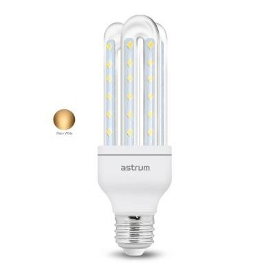 Photo of Astrum 7W Warm White Screw LED Corn Light - Single Pack