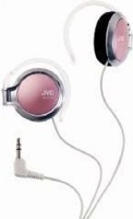 jvc ha e130 bandless headphones earphone
