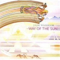 way of the sun imported music cd