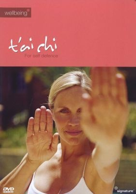 Photo of Tai Chi for Self Defence