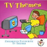 tv themes music cd