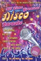 avid limited all time greatest disco karaoke dvd karaoke