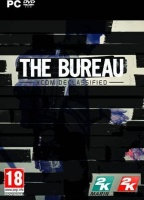 the bureau xcom declassified pc dvd rom other game