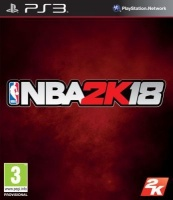 nba 2k18 playstation 3 other game