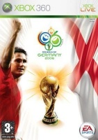 2006 fifa world cup germany xbox 360 other game