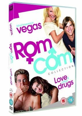 Love and Other Drugs What Happens in Vegas
