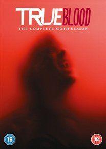 Photo of Warner Home VideoHBO True Blood: Season 6 movie