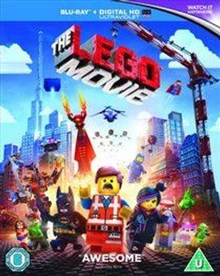 Photo of The LEGO Movie