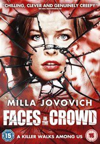Photo of Faces in the Crowd movie