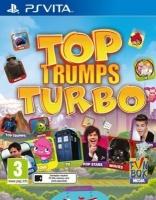 top trumps turbo requires memory card playstation ps vita