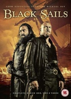 Black Sails Season 1 3