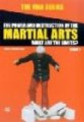 Photo of Quantum Leap Publisher The Power and Destruction of the Martial Arts: Volume 2 movie