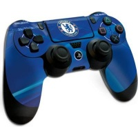 official chelsea fc playstation 4 controller skin ps4 accessory
