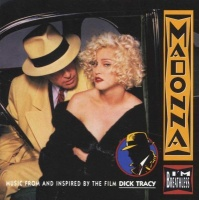 dick tracy im breathless music cd
