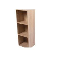kaio genoa 3 tier shelf living room furniture