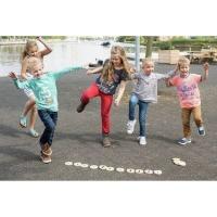 buitenspeel moves sport outdoor toy
