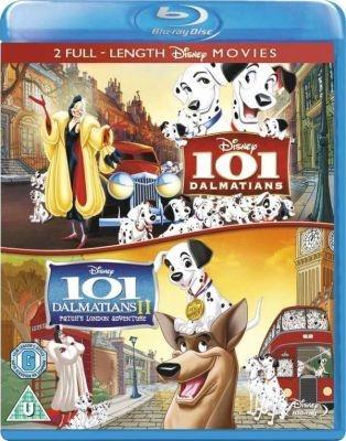 Photo of 101 Dalmatians / 101 Dalmatians 2