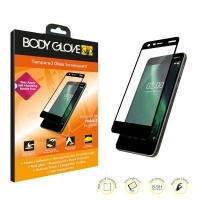 Nokia Body Glove Tempered Glass Screen Protector for 2