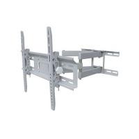 ultra link premium full motion tv mount bracket 32 70 media player accessory