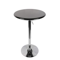 linx martini cocktail table living room furniture