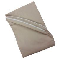 bodypillow comfi curve pillowcase only coffee feeding