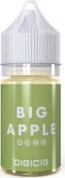 apple digicig liquid 30ml big 3mg health product
