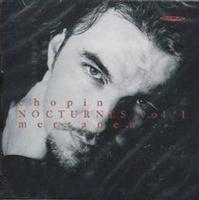 chopin nocturnes music cd