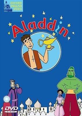Photo of Fairy Tales: Aladdin movie